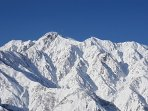 Mt Goryu