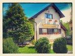 Villa Zizzy a place where you'll feel like home