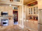First Home Kitchen