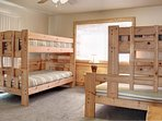 Bunk Beds for the Kids and Adults