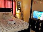 Nice Room w/ Queen Bed