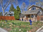 Book this beautiful home for the perfect Colorado getaway!