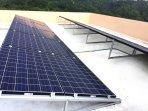 Eco-friendly Solar
