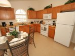 Kitchen with all that you need