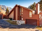 4BR/3BA Phenomenal Ski Retreat, Perfectly Located in the Salt Lake Valley, 12