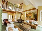 Classic Farmhouse on Country Acres Outside Nashville
