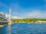 Snug Harbor