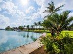 Beautiful Hawaii Kai Marina!