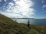 Take a walk up the Great Orme