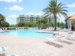 June/July $pecials - Harbour Village Condo- Riverview - w/ Pool - 2BR/2BA- #2304
