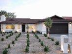 Chic Coachella Valley Residence
