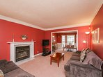 3BR, 2.5BA Franklin Home Family & Pet Friendly—Close to Downtown, Shopping