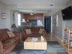 Couch,Furniture,Shelf,Bookcase,Screen