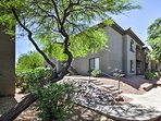 This property is located in the Ventana Canyon neighborhood.