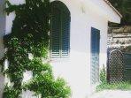 vieste villa pour 6 personnes avec grand jardin