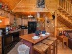 Honey Bear Lodge