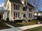 Charming century home