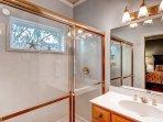1st Floor King Suites Private Bath