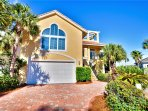 Bella Vita Is Located In The Gated Community Destiny West With Access To The Yacht Club