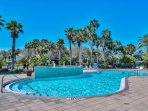 Destiny West Yacht Club Community Pool