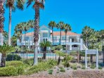 Destiny West Yacht Club Offers The Community With Several Amenities Just A Block From Bella Vita
