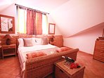 Double Room with enclose
