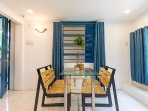 Enjoy the dinner just like your home