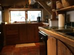another part of the kitchen . . .