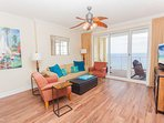 Newly Remodeled condo with new floors, paint, appliances