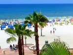 Clearwater Beach ... 3 miles away