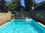 10 x 5 Metre Pool