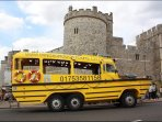 Take a duck tour while you're in Windsor