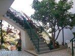 A2(6): garden terrace