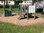 small childrens  play area.