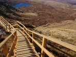 Cuilcagh Mountain Walk