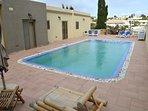 Pool & Pool Area