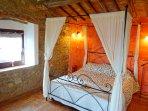 Romantic Getaway in Historical Tuscany