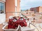 ODISEA - Apartment for 8 people in Playa de Piles
