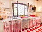 AC kitchen
