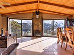 Discover your own slice of heaven with this Truckee vacation rental home!