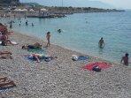 A(4+2): beach