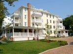Arlington by the Sea Residence