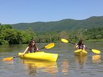 Float The Legendary Shenandoah River