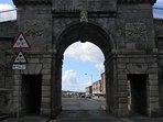 Bishops Gate Derry
