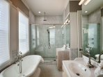 2nd Floor Master King Suites Private Bath