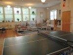 Do you play ping pong?