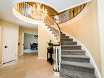 Upscale home on Wasatch Mountains, amazing views!