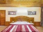 Representative bedroom 1