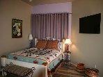 Beautiful professionally designed Master suite
