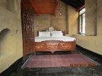 Bedroom 2 - Forktail Suite -Queen Bed